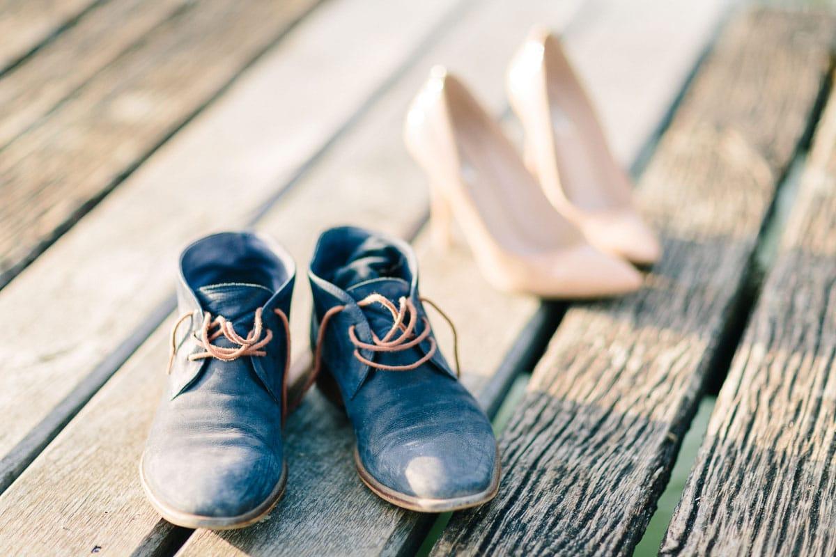 photo chaussure