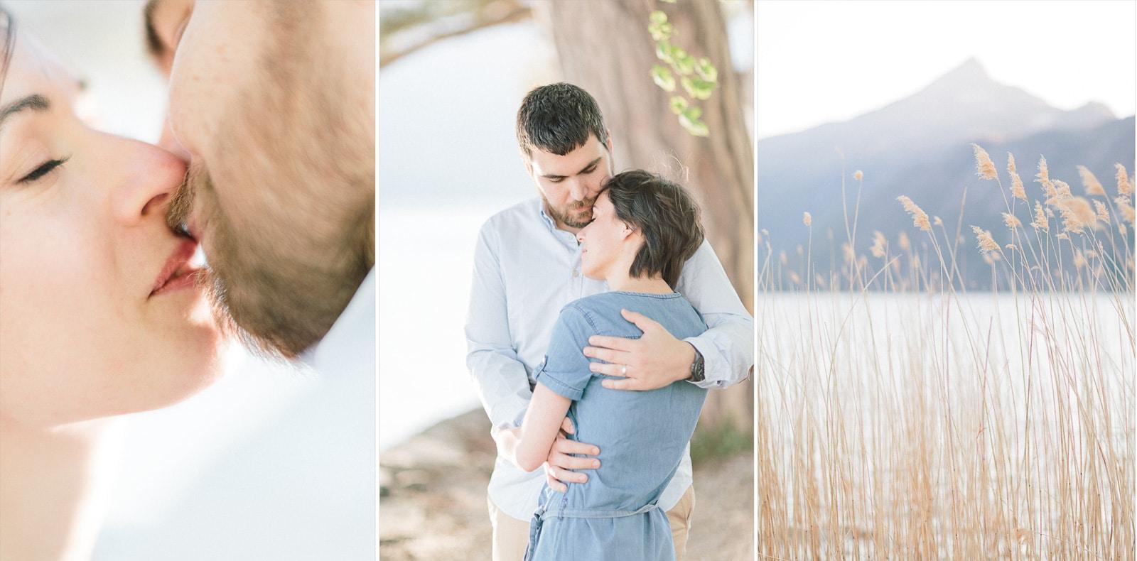 photographe de couple et mariage à Genève, Annecy et Lyon photo fine art