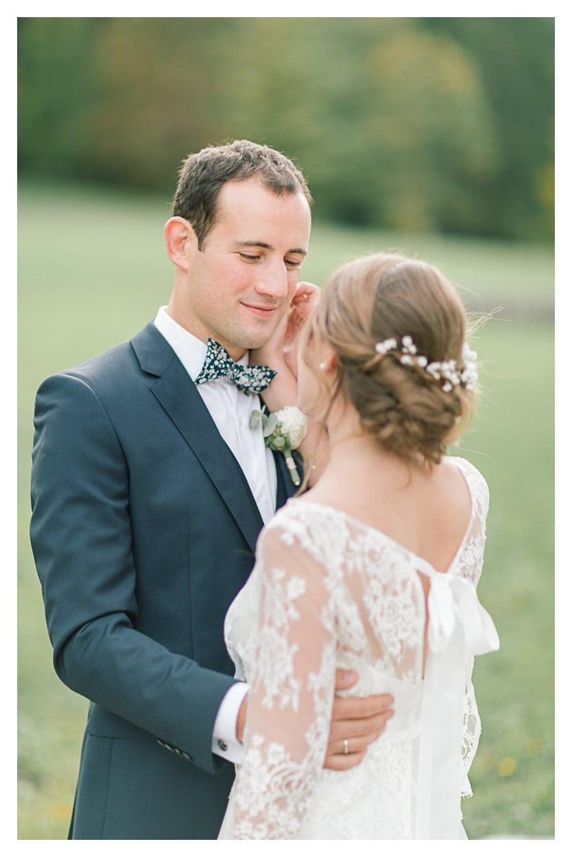 photographe mariage annecy montagne couple ferme gys julien bonjour