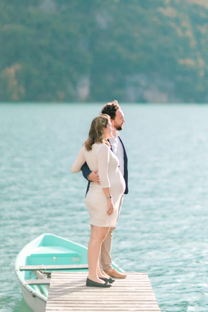 photographe grossesse annecy geneve Lausanne aix les bains chambery maternite julien bonjour