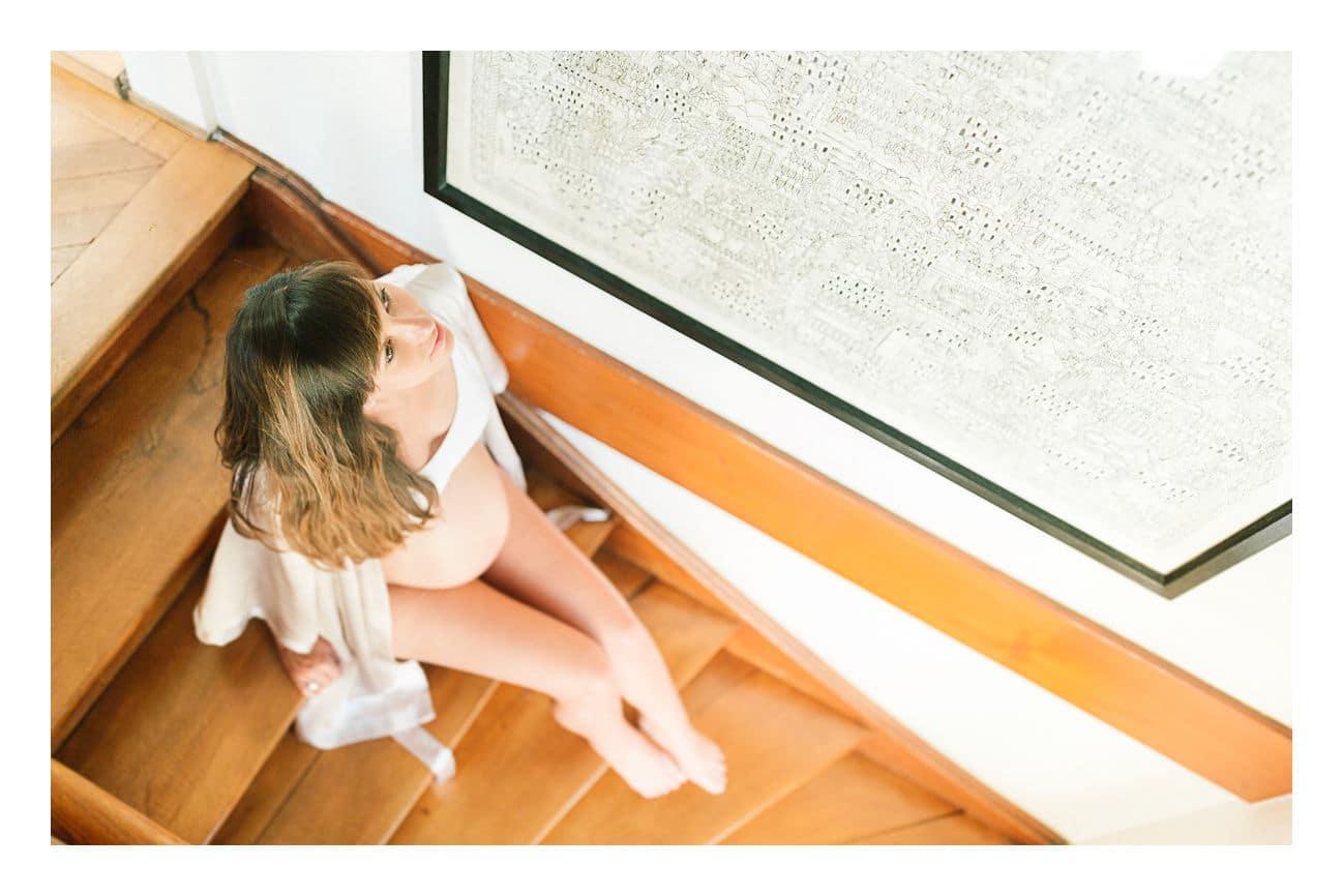 photographe grossesse annecy geneve boudoir interieur julien bonjour