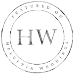 Helvetia Weddings Badge Julien Bonjour