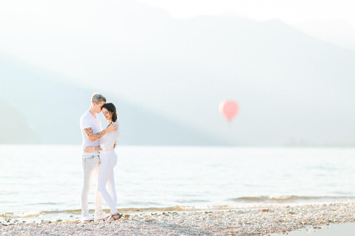 seance photo couple lac annecy julien bonjour