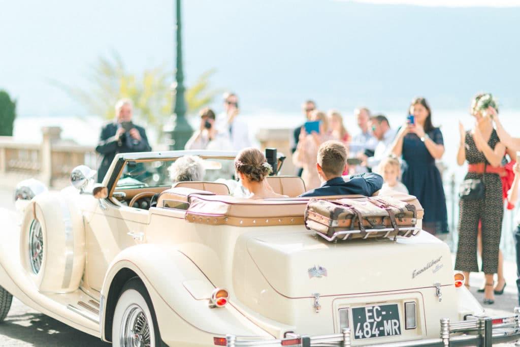 voiture collection mariage annecy julien bonjour