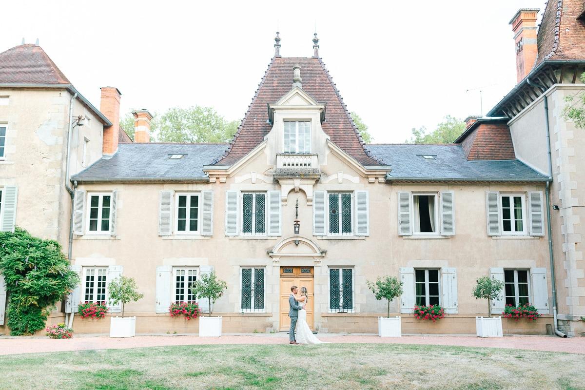 chateau guerinet mariage vichy julien bonjour