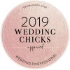 logo du site wedding chicks