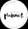 logo blog madame c