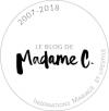 logo blog madame c