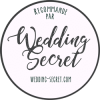 logo recommande par wedding secret